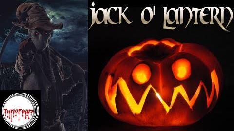 Creepypasta German - Jack O' Lantern Horror Hörspiel Deutsch