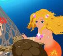 H2O: Mermaid Adventures: Season 1: Episode 02: Caught in the Net