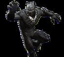 Черная Пантера (Civil War)