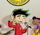 American Dragon: Jake Long songs