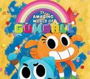 O Incrível Mundo de Gumball (histórias em quadrinhos)