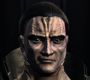 Cardassian Defense Force personnel