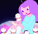 Bee and PuppyCat, Parte I