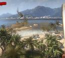 Оружие Dead Island