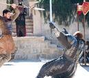 Personnages de Dorne