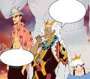 The Princes of Natak