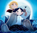 Saoirse (Song of the Sea)