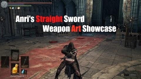 Dark Souls III: Unique Weapons