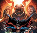 Justice League: Darkseid War, Part 2 (Collected)