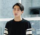 Shon Min Ho
