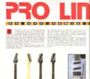 Pro Line series