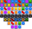 Level 156 (CCR)/Versions