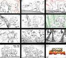 Sonic Boom (TV series) concept artwork