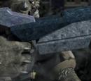 Triceraton Plasma Hand Cannons