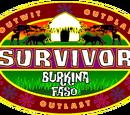 Survivor: Burkina Faso