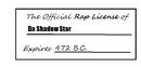 Rap License.png