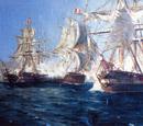 Batalla Continental