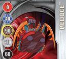 Bakugan: New Vestroia cards