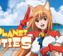 Cat Planet Cuties (2009)