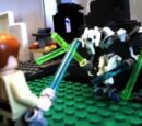 LEGO Star Wars: Obi-Wan Kenobi VS General Grievous