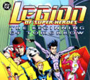 Legion of Super-Heroes: The Beginning of Tomorrow (Collected)