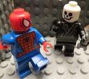 LEGO Spider-Man: Crossbones