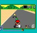 Mario Kart (microgame)