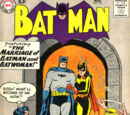 Batman Vol 1 122
