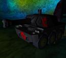 Secondary Lieutenant Trenios