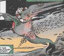 Unidentified Aquatic Kaiju