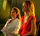 Janet Sterling & Abby Biggs (CSI: Miami)