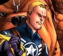 Secret Avengers members (Earth-97161)