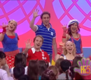 Hi-5 Series 9, Episode 1 (Babies)