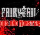Fairy Tail: Gods and Monsters
