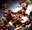 New Avengers (Earth-97161) from Avengers vs. Pet Avengers Vol 1 3 001.jpg