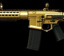 Honey Badger Gold