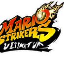 Mario Strikers Ultimatum