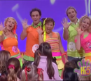 Hi-5 Series 9, Episode 6 (Food)