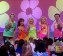 Hi-5 Series 9, Episode 37 (Under the surface)