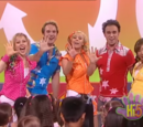 Hi-5 Series 9, Episode 31 (Changing looks)
