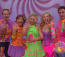 Hi-5 Series 9, Episode 21 (Old places)