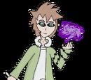 Dark Heart Games/Characters