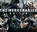The Mercenaries United