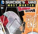 Suicide Squad Most Wanted: Deadshot and Katana Vol 1 5