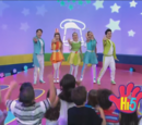 Hi-5 Fiesta Series 1, Episode 21 (Fairyland)