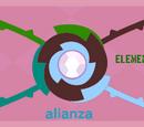 La Alianza Elemental (Serie)