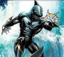 Sharkman (Brig-verse)