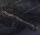 Barricada Larga
