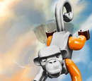 Małpi Klucz