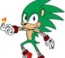 Nickolas the Hedgehog